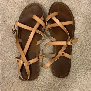 Mossimo Supply Co Sandals For Women Poshmark
